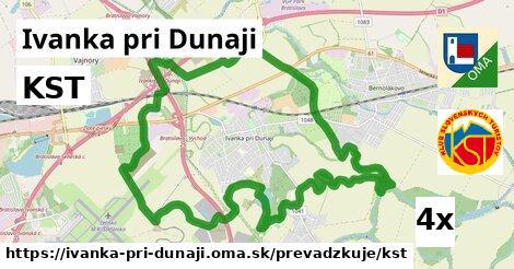 KST v Ivanka pri Dunaji