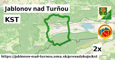 ilustračný obrázok k KST, Jablonov nad Turňou