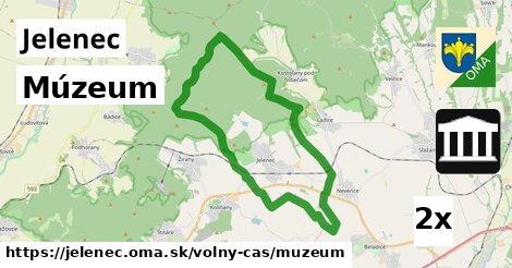 múzeum v Jelenec