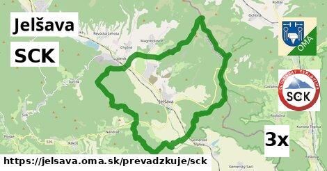 ilustračný obrázok k SCK, Jelšava