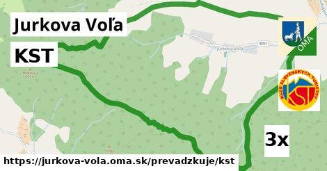 ilustračný obrázok k KST, Jurkova Voľa