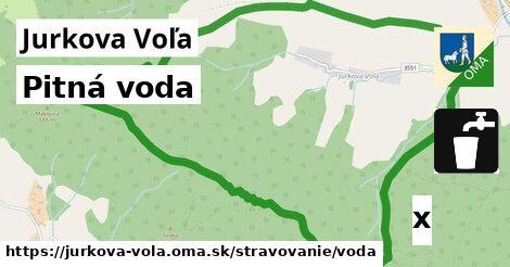 ilustračný obrázok k Pitná voda, Jurkova Voľa