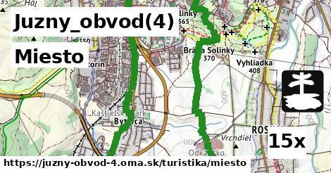 ilustračný obrázok k Miesto, Juzny_obvod(4)