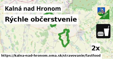 v Kalná nad Hronom