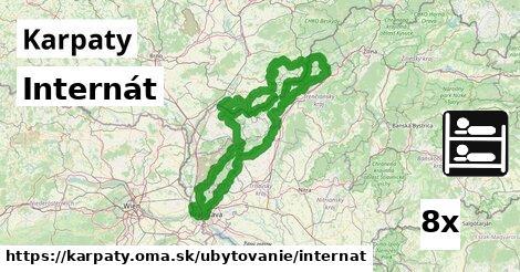 ilustračný obrázok k Internát, Karpaty