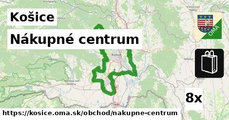 82406593c41d0 Nákupné centrum, Košice - oma.sk