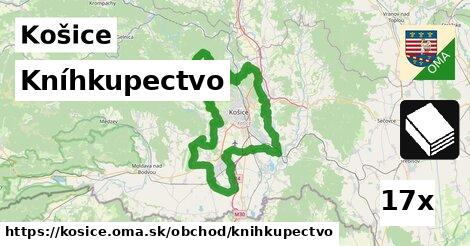ilustračný obrázok k Kníhkupectvo, Košice