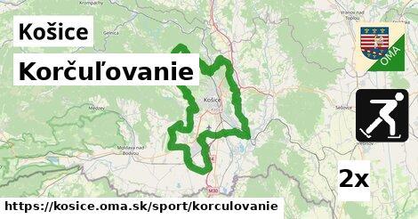 ilustračný obrázok k Korčuľovanie, Košice