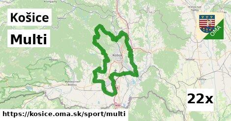 ilustračný obrázok k Multi, Košice