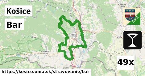 ilustračný obrázok k Bar, Košice