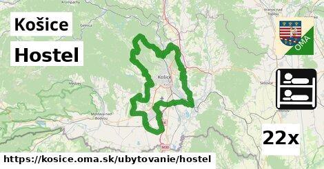 ilustračný obrázok k Hostel, Košice