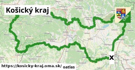 ilustračný obrázok k Strom, Košický kraj