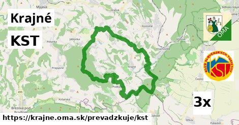 ilustračný obrázok k KST, Krajné