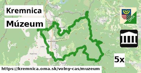 múzeum v Kremnica