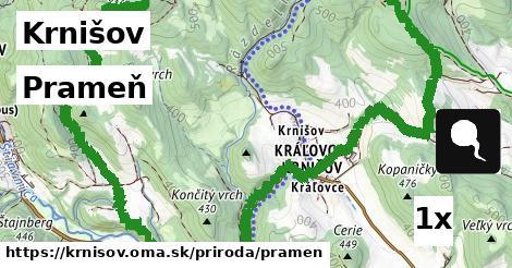 ilustračný obrázok k Prameň, Krnišov
