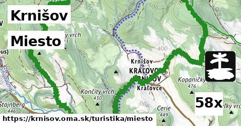 ilustračný obrázok k Miesto, Krnišov
