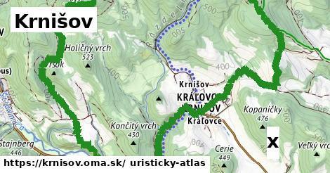 ilustračný obrázok k Strom, Krnišov
