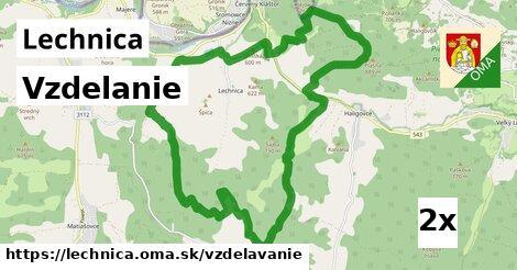 vzdelanie v Lechnica