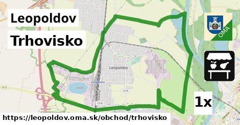 ilustračný obrázok k Trhovisko, Leopoldov