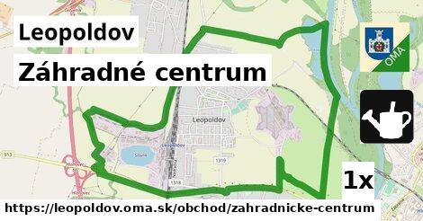 ilustračný obrázok k Záhradné centrum, Leopoldov