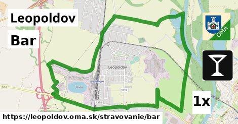 bar v Leopoldov