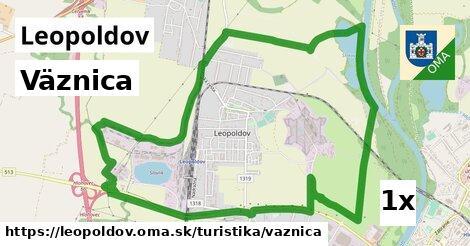 väznica v Leopoldov