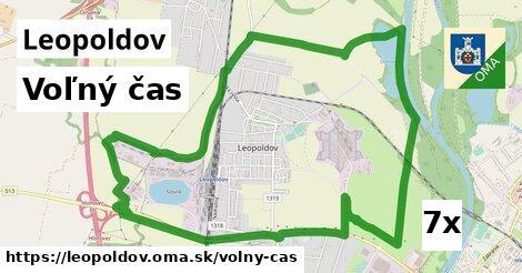 voľný čas v Leopoldov