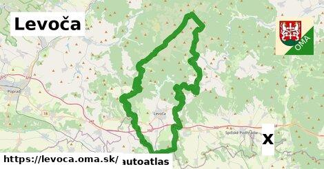 ilustračný obrázok k Strom, Levoča