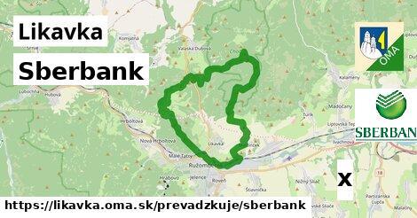 Sberbank v Likavka