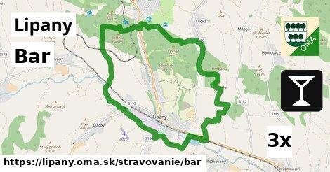 Bar, Lipany