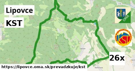ilustračný obrázok k KST, Lipovce