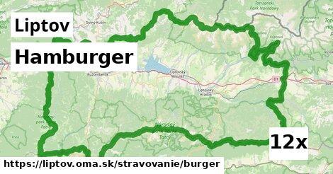 hamburger v Liptov