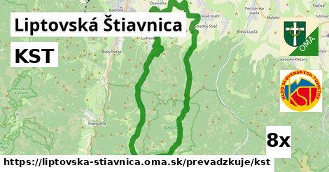 ilustračný obrázok k KST, Liptovská Štiavnica