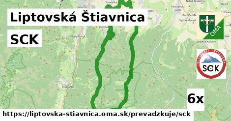 ilustračný obrázok k SCK, Liptovská Štiavnica