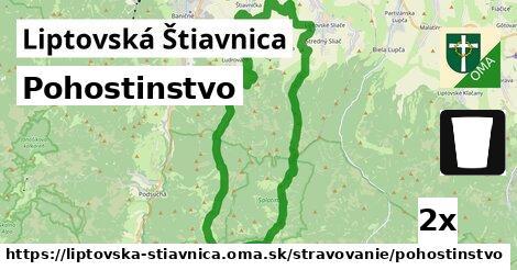 ilustračný obrázok k Pohostinstvo, Liptovská Štiavnica