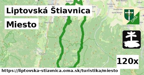 ilustračný obrázok k Miesto, Liptovská Štiavnica
