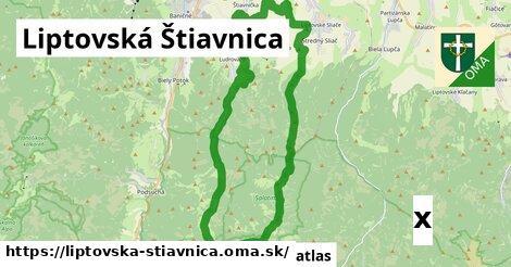 ilustračný obrázok k Strom, Liptovská Štiavnica