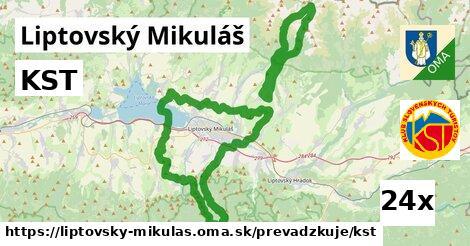 ilustračný obrázok k KST, Liptovský Mikuláš