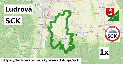 ilustračný obrázok k SCK, Ludrová