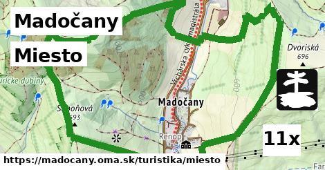 ilustračný obrázok k Miesto, Madočany