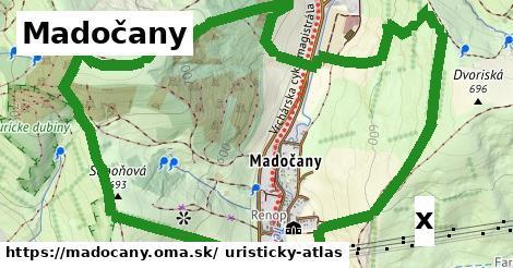 ilustračný obrázok k Strom, Madočany