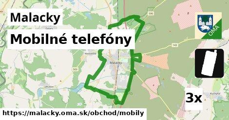 mobilné telefóny v Malacky