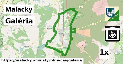 galéria v Malacky