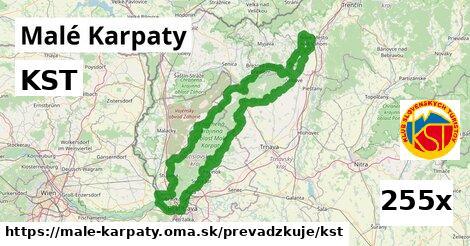 ilustračný obrázok k KST, Malé Karpaty