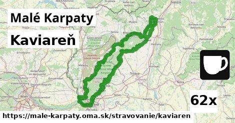 ilustračný obrázok k Kaviareň, Malé Karpaty