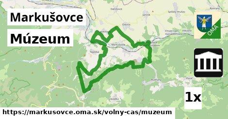 múzeum v Markušovce