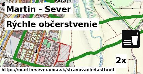 v Martin - Sever