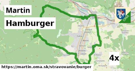 Hamburger, Martin