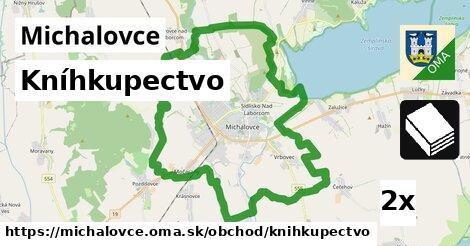 Kníhkupectvo, Michalovce