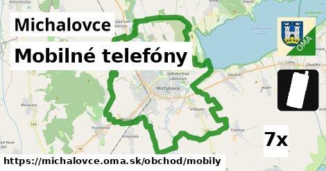 Mobilné telefóny, Michalovce
